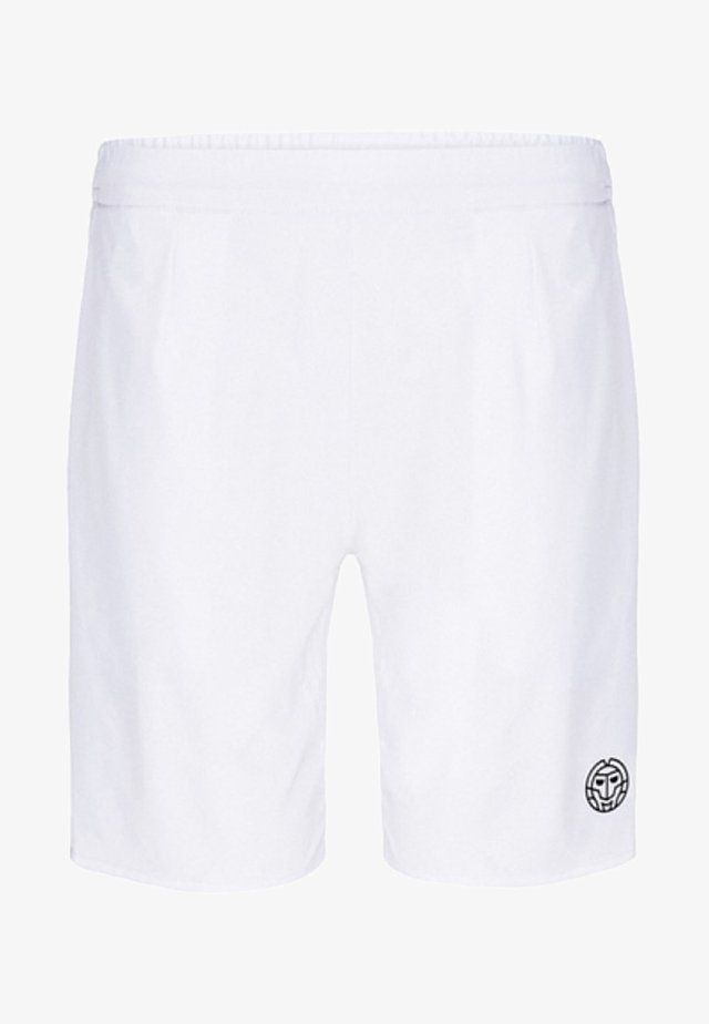 HENRY 2.0 TECH SHORTS - Korte broeken - white