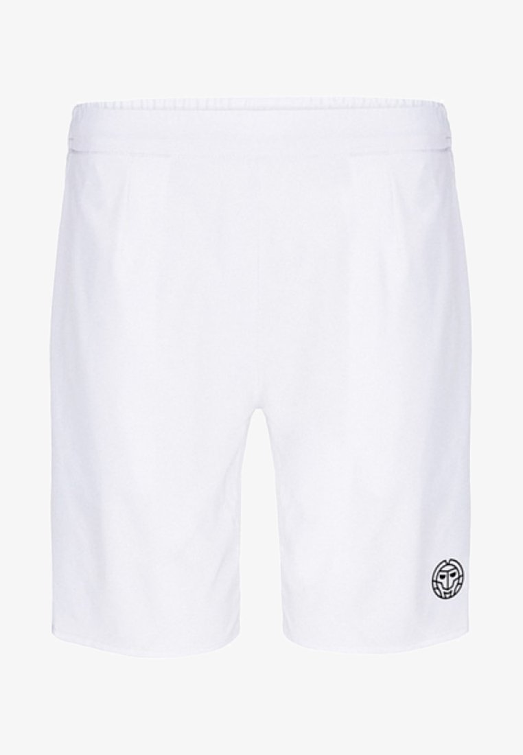 BIDI BADU - HENRY 2.0 TECH SHORTS - kurze Sporthose - white