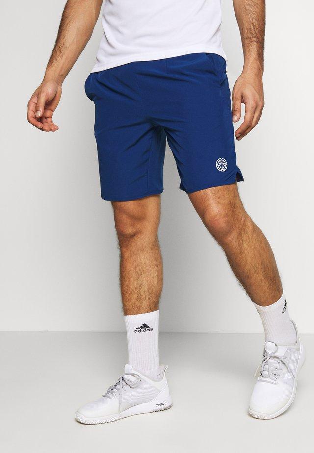 HENRY 2.0 TECH SHORTS - Sports shorts - dark blue