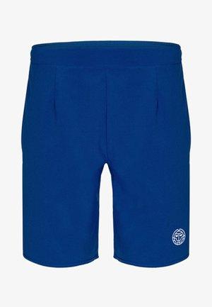 HENRY 2.0 TECH SHORTS - Sportovní kraťasy - blue
