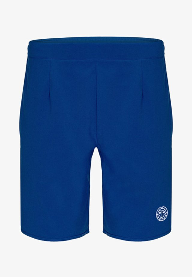HENRY 2.0 TECH SHORTS - Korte broeken - blue