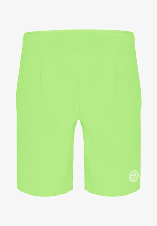 HENRY 2.0 TECH SHORTS - Korte broeken - neon green