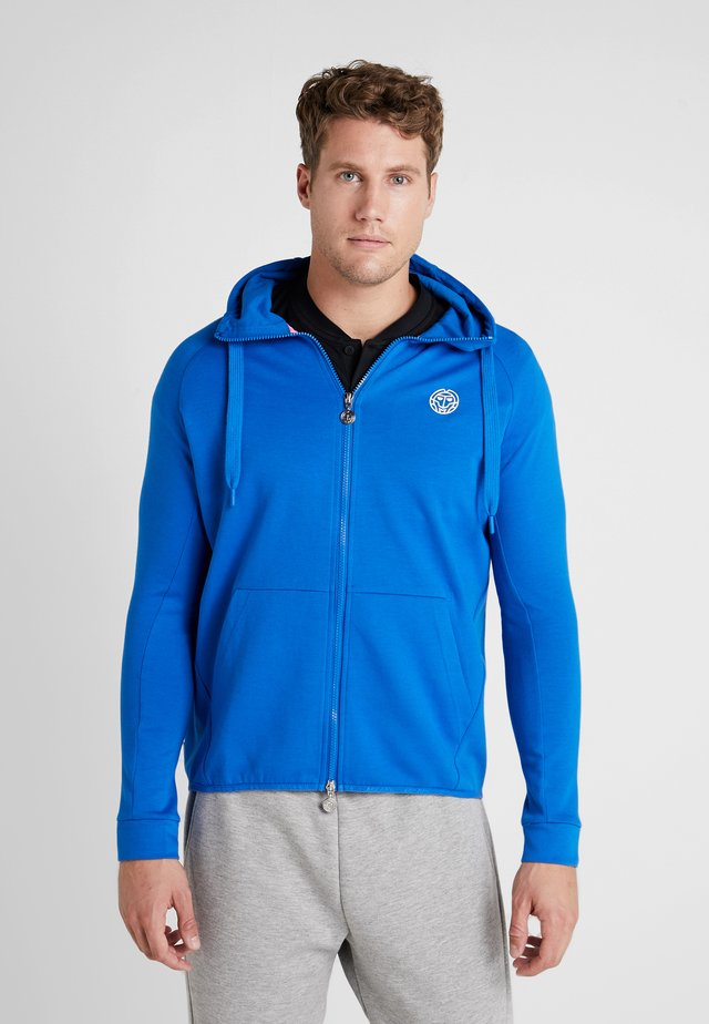 JAMOL  - Trainingsjacke - blue