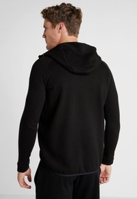 BIDI BADU - JAMOL  - Trainingsjacke - black - 3