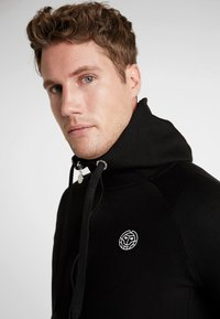 BIDI BADU - JAMOL  - Trainingsjacke - black - 4