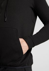 BIDI BADU - JAMOL  - Trainingsjacke - black - 5