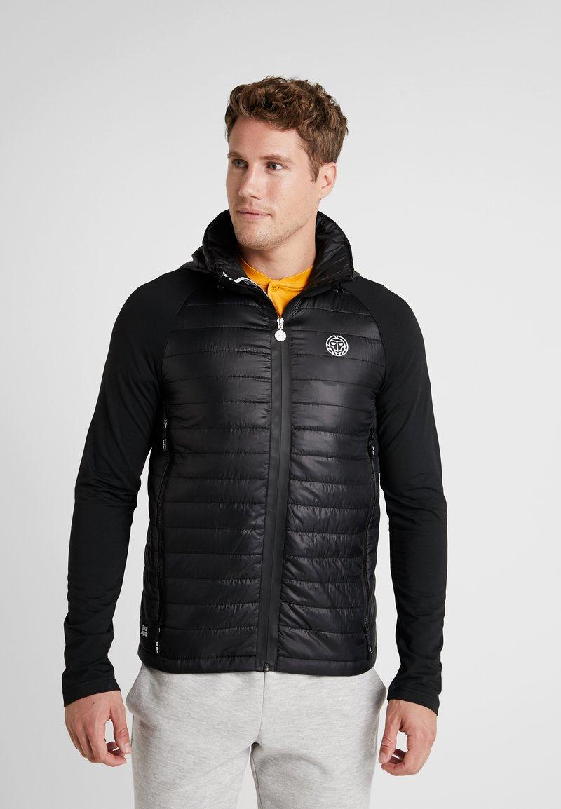 BIDI BADU - PANDU TECH JACKET - Outdoor jacket - black
