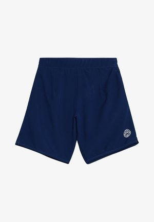 REECE TECH SHORTS - Pantaloncini sportivi - dark blue