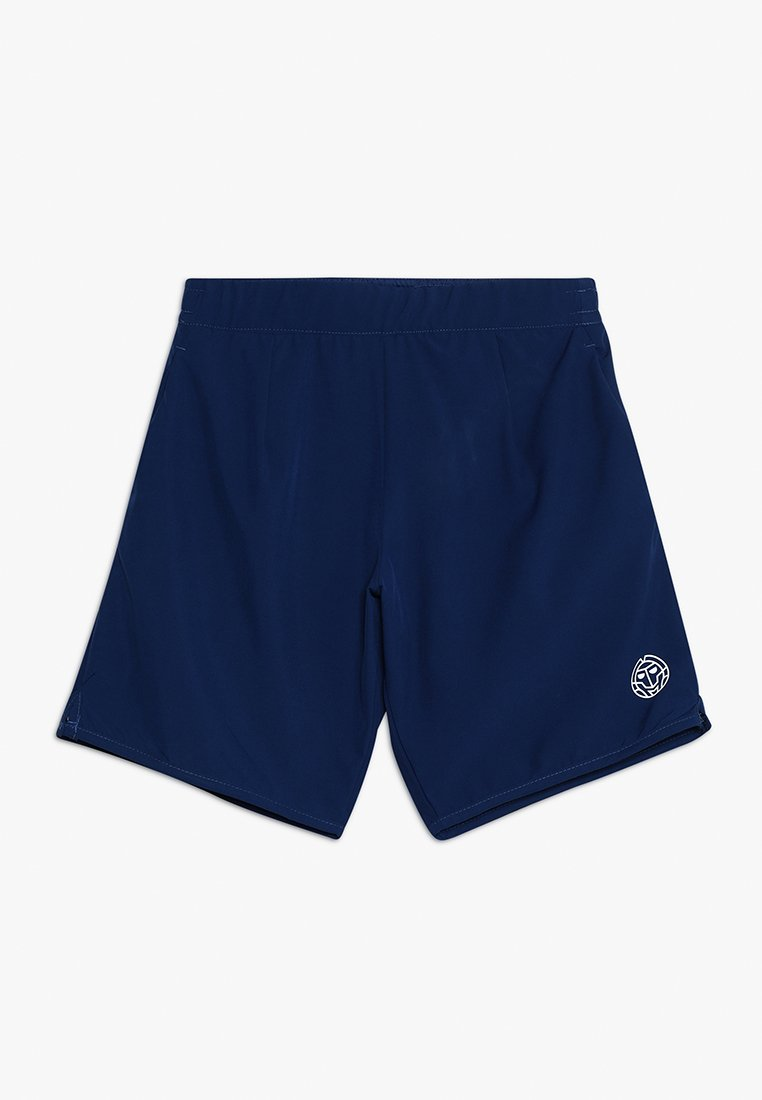 BIDI BADU - REECE TECH SHORTS - Sportovní kraťasy - dark blue