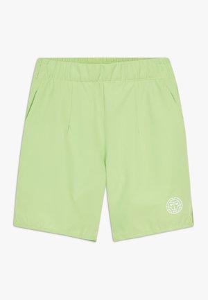 REECE 2.0 TECH SHORTS - Sportovní kraťasy - neon green