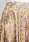 Birgitte Herskind - NESSA SKIRT - A-Linien-Rock - yellow