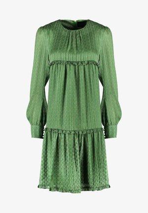CONNY DRESS - Robe d'été - green