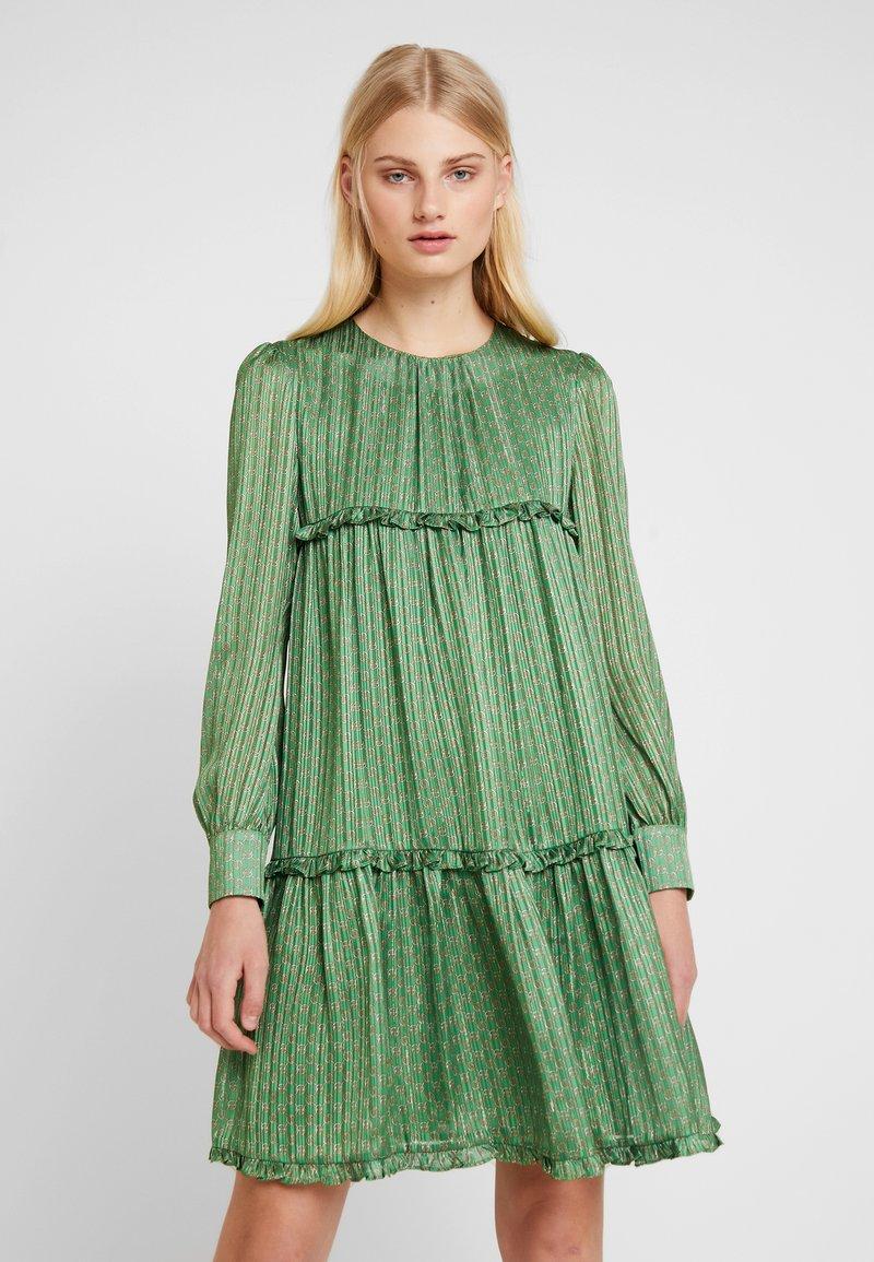 Birgitte Herskind - CONNY DRESS - Freizeitkleid - green