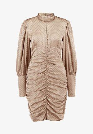 BENJI DRESS - Robe de soirée - smoke grey