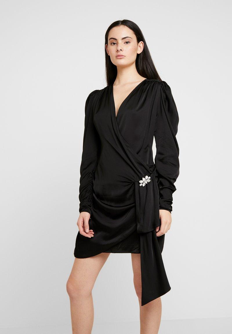 Birgitte Herskind - CIRCA DRESS - Robe de soirée - black