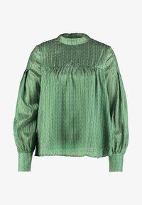 Birgitte Herskind - ILSE BLOUSE - Blouse - green - 5