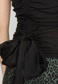 Birgitte Herskind - MOLLY - Blus - black - 5