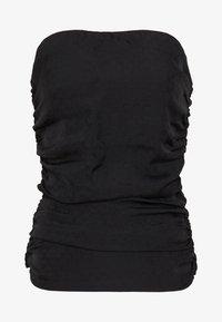 Birgitte Herskind - MOLLY - Blus - black - 4