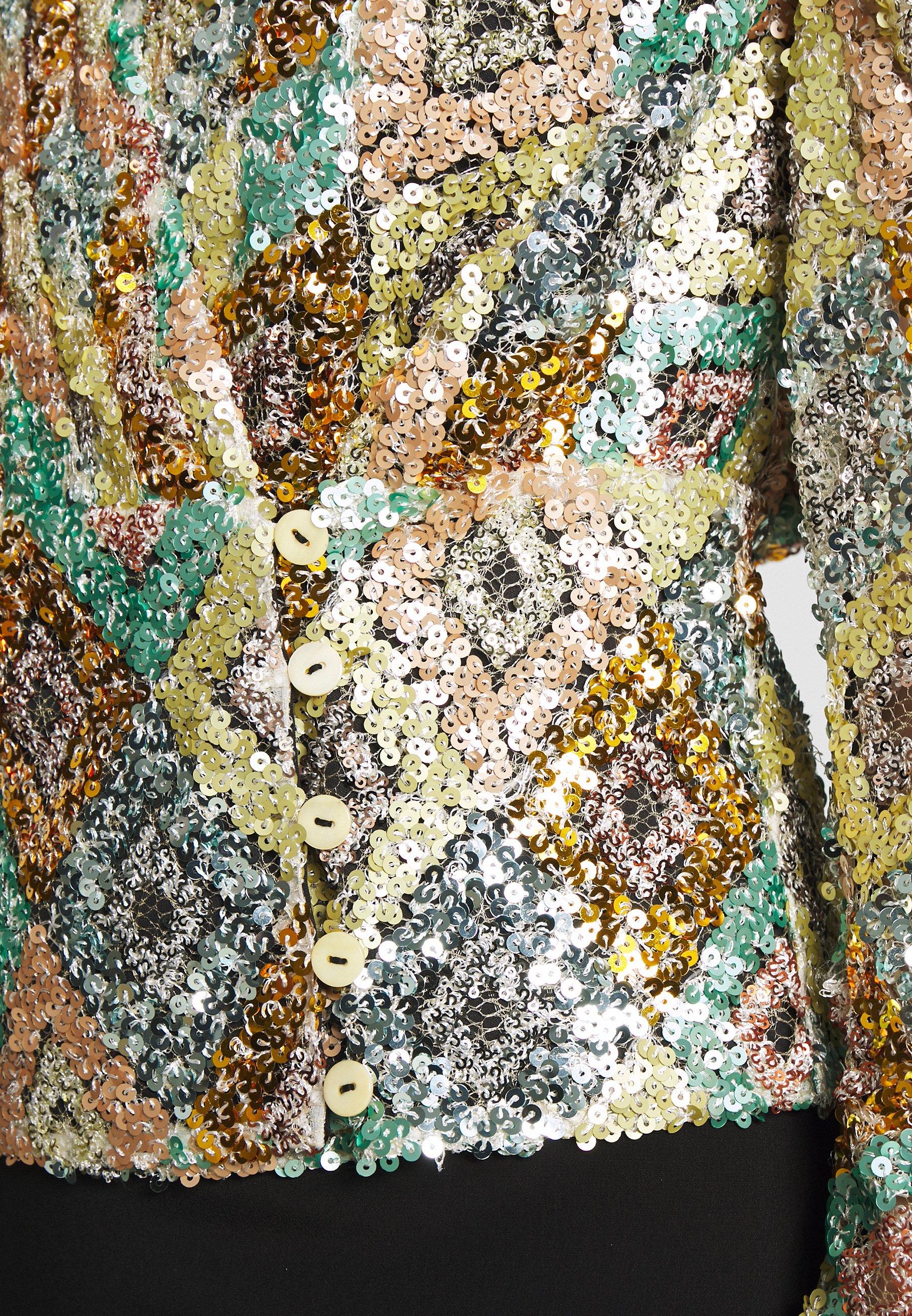 Birgitte Herskind CATJA BLOUSE - Blouse - multi-coloured hMpMO