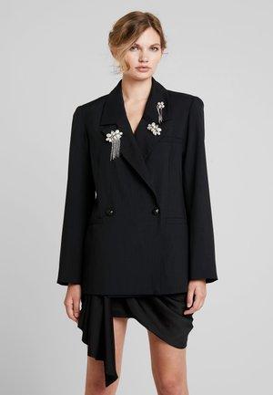 ABI - Short coat - black