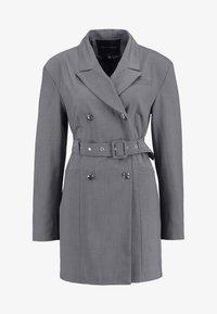 Birgitte Herskind - INGRID - Short coat - grey - 4