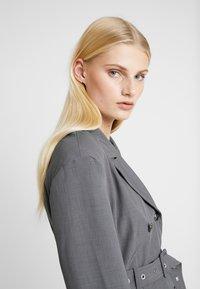 Birgitte Herskind - INGRID - Short coat - grey - 3