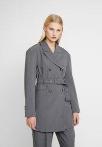 Birgitte Herskind - INGRID - Short coat - grey - 0