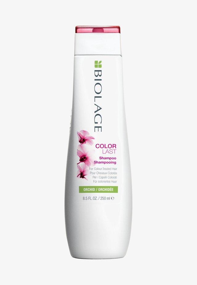 COLORLAST SHAMPOO - Shampoing - -
