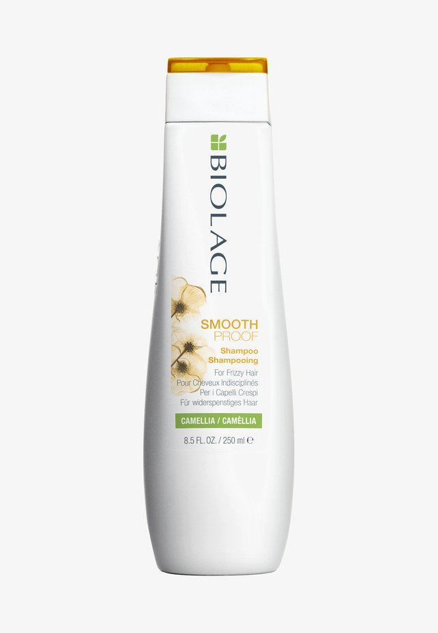 SMOOTHPROOF SHAMPOO - Shampoing - -