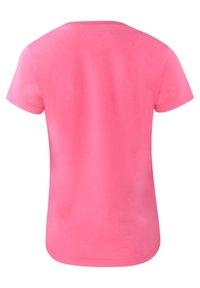 Biyoga - Basic T-shirt - rosa - 4