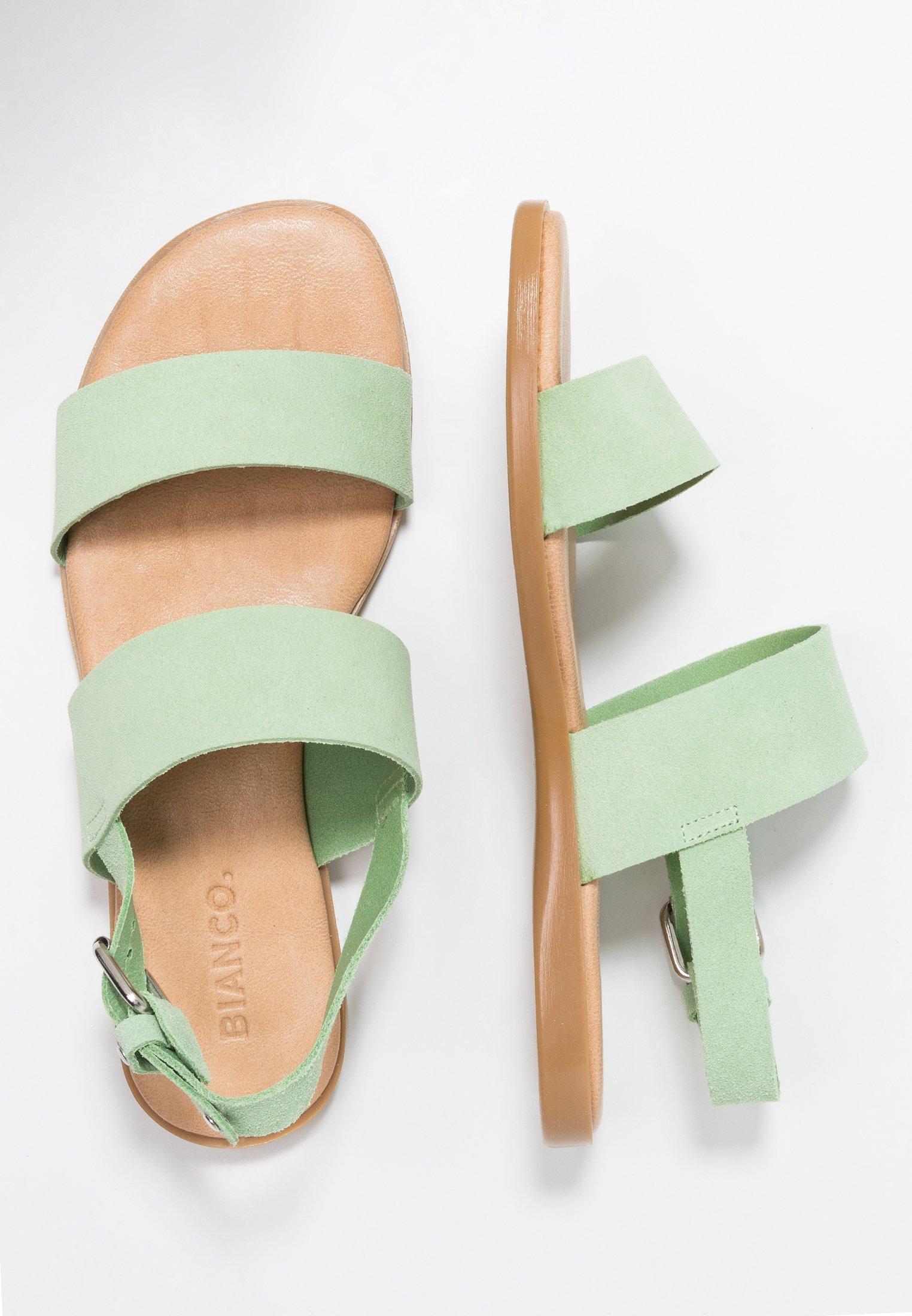 BFBROOKE BASIC Sandaler green