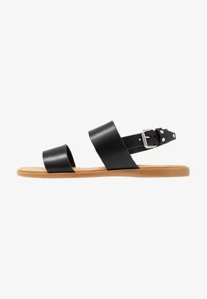 BFBROOKE BASIC - Sandaler - black