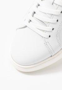 Bianco - BIAKING CLEAN - Trainers - white - 2