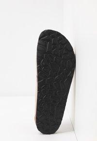 Bianco - BIABETRICIA - Domácí obuv - natural - 6