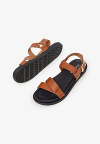 Bianco - Sandals - cognac - 1