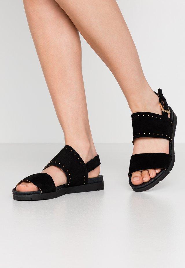 BIASTORY - Sandals - black