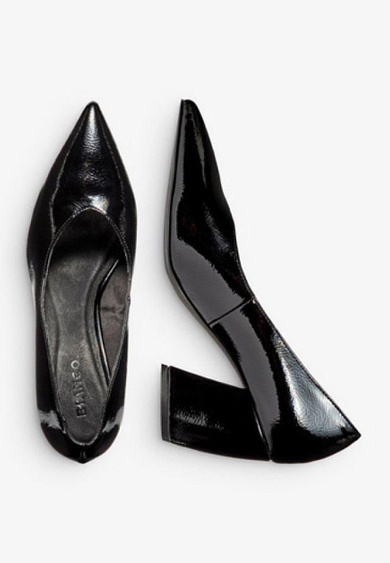 Bianco BIACANDY - Escarpins black