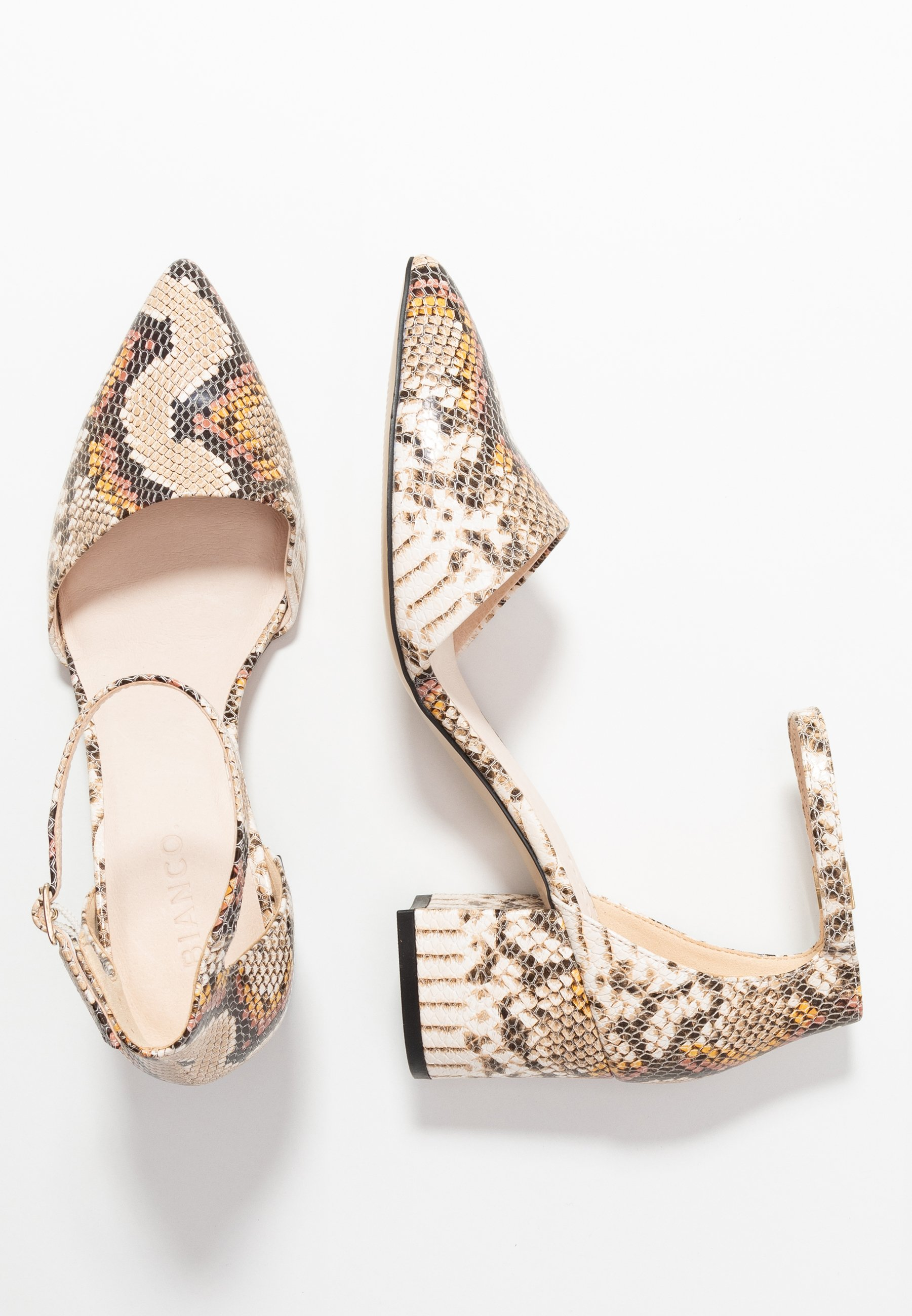 Bianco Biadivived - Pumps Multicolor