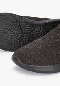 Bianco - BIACASEY  - Höga sneakers - black - 4