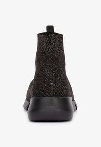 Bianco - BIACASEY  - Höga sneakers - black - 3