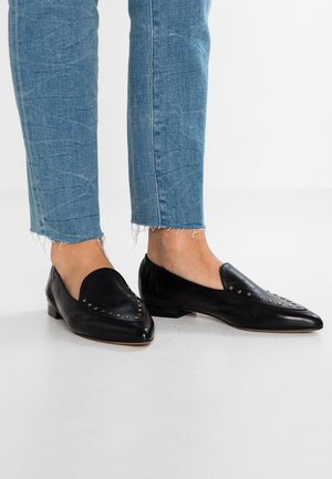BFTRACY - Loafers - black