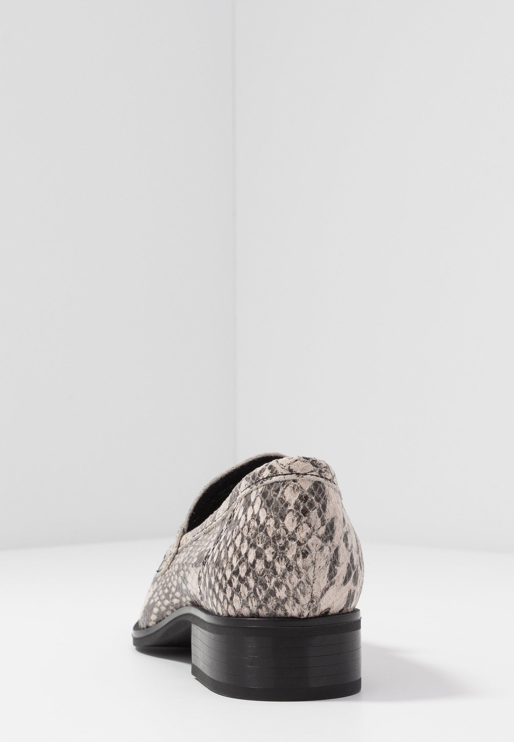 Bianco BIADESHAE LOAFER - Mocassins - grey
