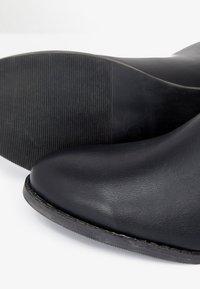 Bianco - Boots à talons - black - 4