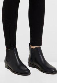 Bianco - Boots à talons - black - 0