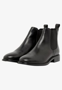 Bianco - JESSICA - Classic ankle boots - black - 2