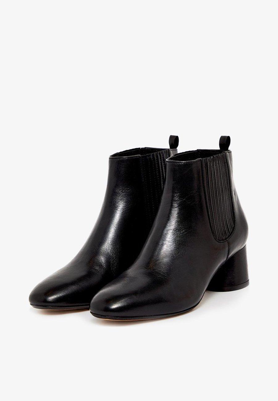 Bianco BIACALLIOPE CHELSEA - Ankle boot - black