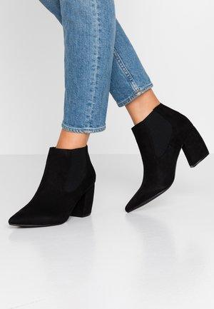 BIACANDY TILT CHELSEA - Ankle boot - black