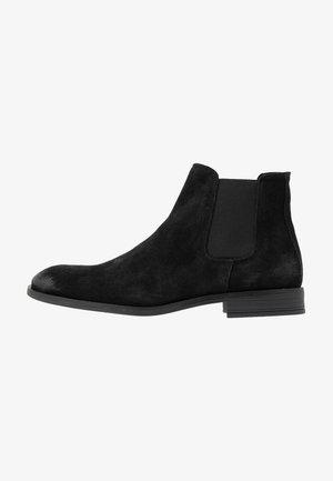 BIABYRON CHELSEA - Støvletter - black