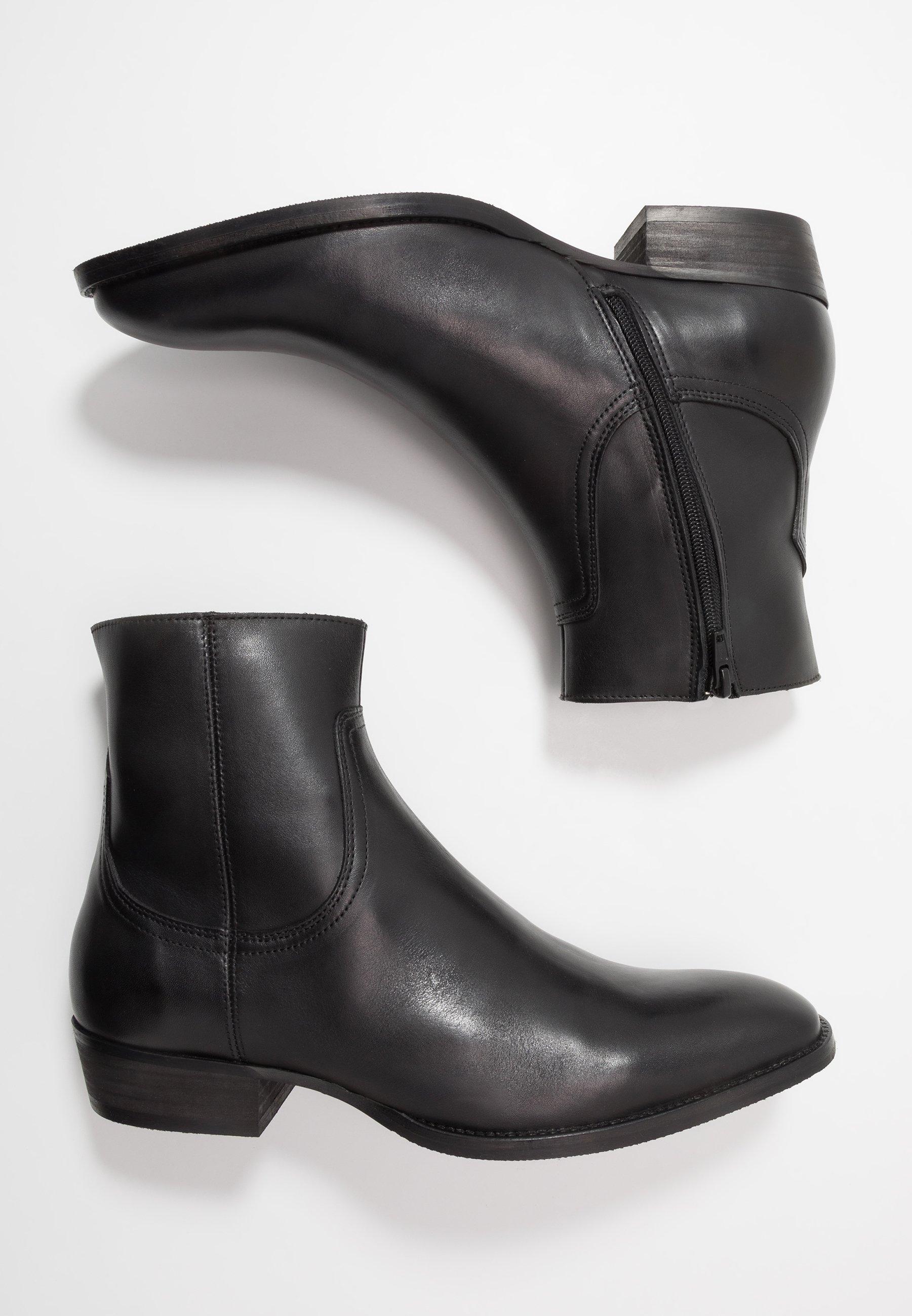 Bianco Biabeck Boot - Stövletter Black 4T5jsiK