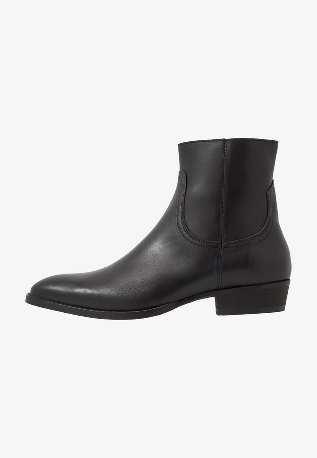 BIABECK BOOT - Nilkkurit - black